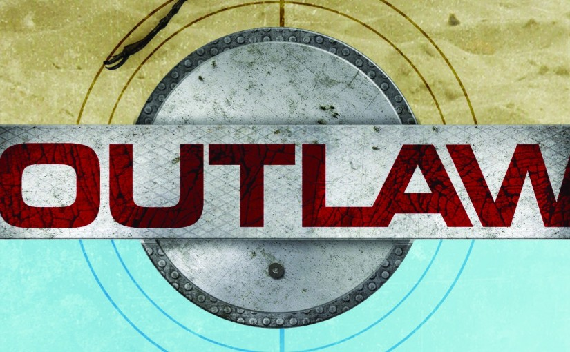 Outlaw blog tour