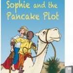 Sophie and the Pancake Plot kindle edition