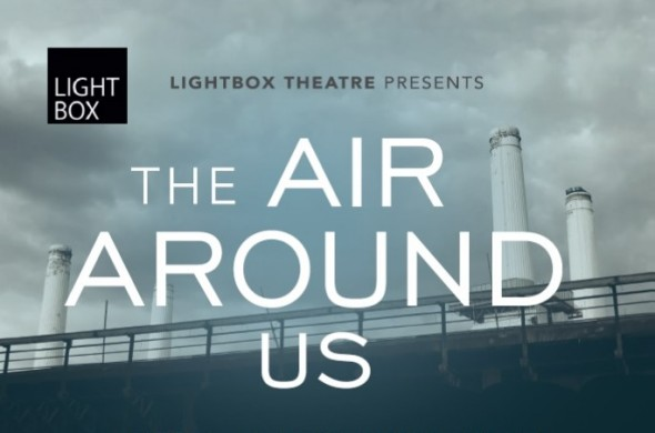 The Air Around Us, a real Battersea story