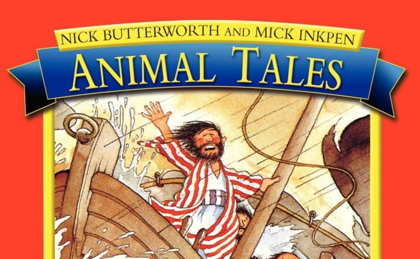 Animal Tales from the Bible review