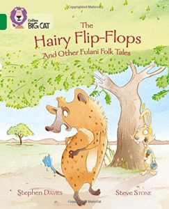 The Hairy Flip Flops and Other Fulani Folk Tales