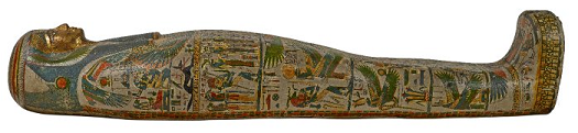 Treasures of Ancient Egypt Day 9: Tamut